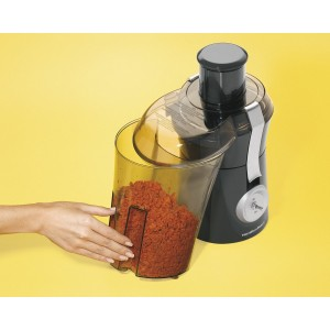 Hamilton Beach big mouth juice extractor reviews