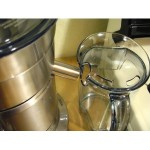 Breville 800JEXL Juice Fountain Reviewd!!